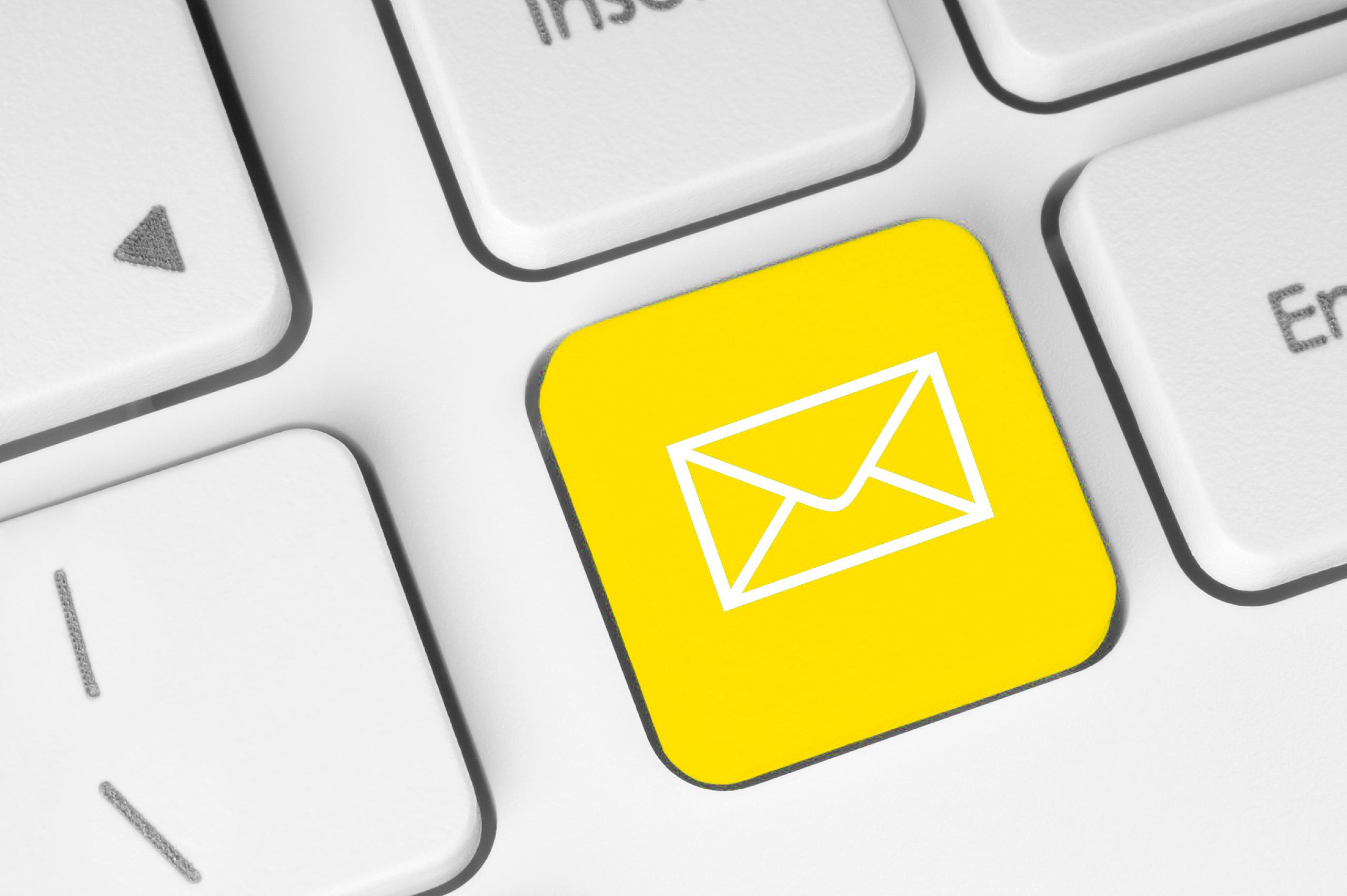 5 Gründe, warum E-Mail-Marketing wichtig und effektiv ist