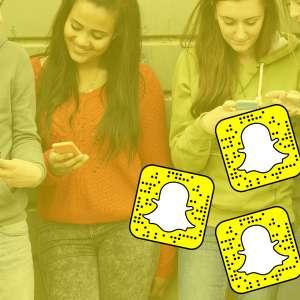 Snapchat: Invasion der Eltern?