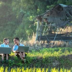 Social Media für Kinder – Diese Punkte sollten Sie beachten.