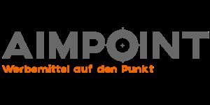 aimpointwerbemittel
